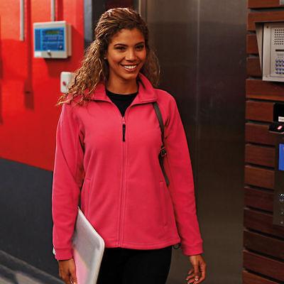 Women/'s casual coat 10 to 20 Regatta Thor III Ladies/' Interactive Fleece Jacket