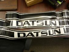 Datsun Roadster Lower Body Stripe Kit-NOS
