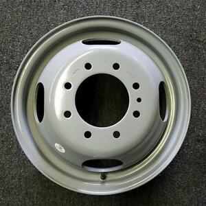 1999 ford f350 dually tire size