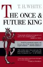The Once and Future King, T. H. White, Acceptable Book