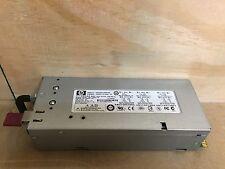 HP 1000W Redundant Hot Plug Power Supply To Fit HP G5 399771-B21 / 403781-001