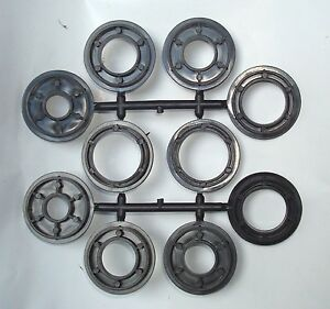 Bench Grinder Spacer Kit X 5 Ebay