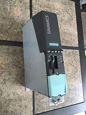 SIEMENS SINAMICS  CU320 6SL3040-0MA00-0AA1 CONTROL UNIT ( 6SL30400MA000AA1)