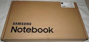 """Samsung Galaxy Book Flex Alpha Intel i5 8GB 256GB SSD 13.3"""" QLED Touch NEW"""