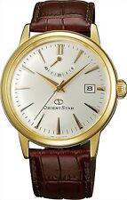 ORIENT ORIENTSTAR Classic Automatic winding WZ0261EL Men's Watch Made in Japan