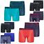 Jockey-Boxer-Trunk-Jockey-Microfiber-Active-Boxer-Trunk-2-Pack-BNIB miniatuur 1