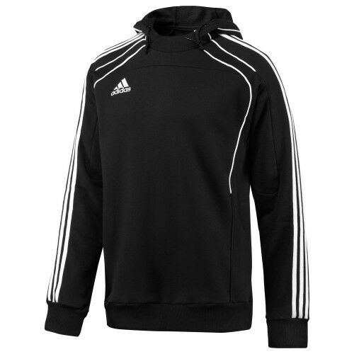 Adidas Condivo 2010 Soccer Hooded Training Top Hoodie Brand New