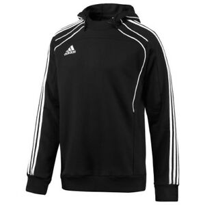 Details about adidas Condivo 2010 Soccer Hooded Training Top Hoodie Brand New