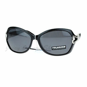 Polarized-Lens-UV-400-Womens-Sunglasses-Oval-Rectangular-Fashion
