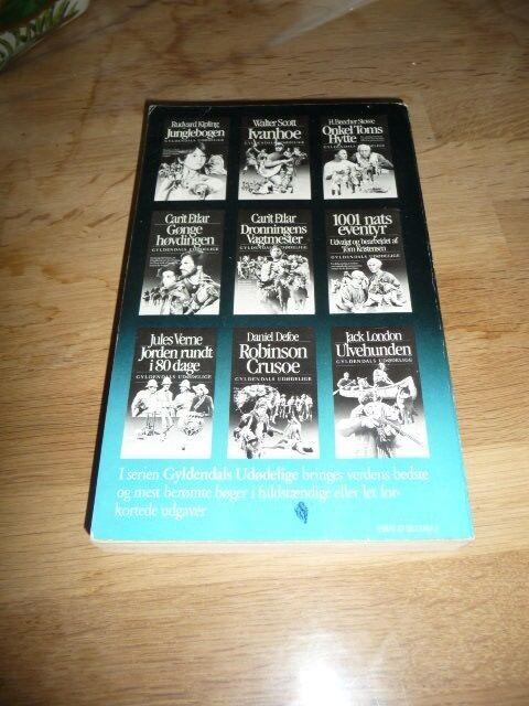 1001 nats eventyr, Tom Kristensen, genre: roman