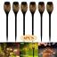 thumbnail 15 - LED-Solar-Flame-Light-Lamp-Flickering-Waterproof-Garden-Decoration-Landscape-Law