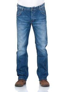 mustang herren jeans michigan straight blau light. Black Bedroom Furniture Sets. Home Design Ideas