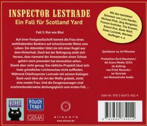 ROT-WIE-BLUT-FOLGE-5-INSPECTOR-LESTRADE-EIN-FALL-FUR-SCOTLAND-YARD-CD-NEW