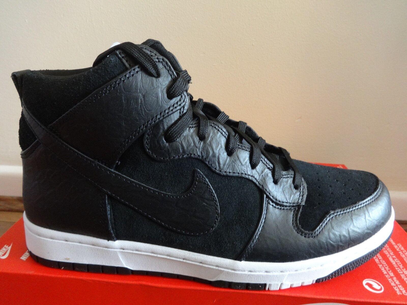 Nike Dunk CMFT PRM mens trainers sneakers 705433 705433 705433 001 uk 8 eu 42.5 us 9 NEW. 1e5aba