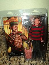 NIGHTMARE ON ELM STREET 3 DREAM FREDDY KRUEGER ACTION FIGURE NECA DOLL
