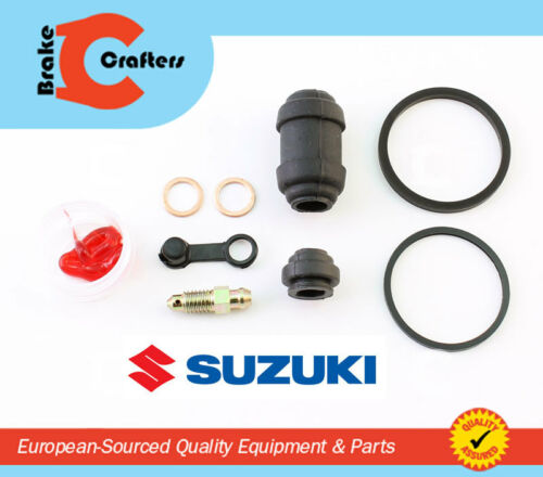 FOR 2003-2012 SUZUKI DL650 V-STROM BRAKECRAFTER REAR BRAKE CALIPER SEAL KIT