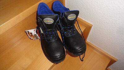 Qualifiziert Wica Hamburg S3 Src Gr.44,arbeitsschuhe Sicherheitsschuhe Schnürstiefel Dauerhafte Modellierung Schuhe & Stiefel Baugewerbe