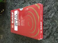 Basf Data Cartridge 600h 600 H Dc600a Dc 600 A 600a Back Up 550 Hci 600 Ft 1/4