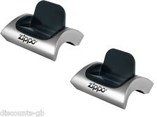 2x ZIPPO MAGNETIC DISPLAY STAND for x1 ligher - 142226