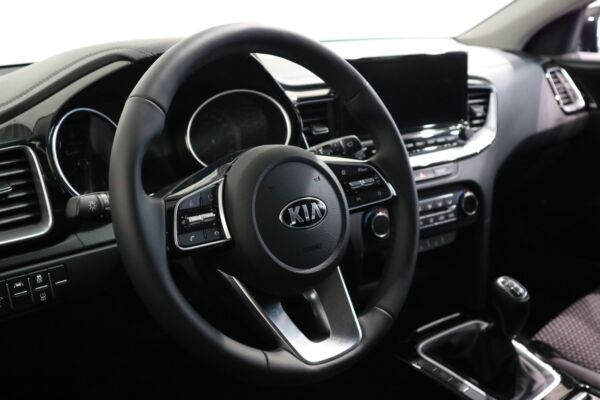 Kia Ceed 1,0 T-GDi Collection - billede 3