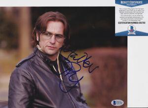 Matthew-Rhys-The-Americans-Signed-Autograph-8x10-Photo-Beckett-BAS-COA-1