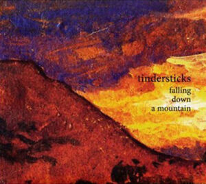 Tindersticks-Falling-Down-a-Mountain-New-amp-Sealed-Digipack-CD