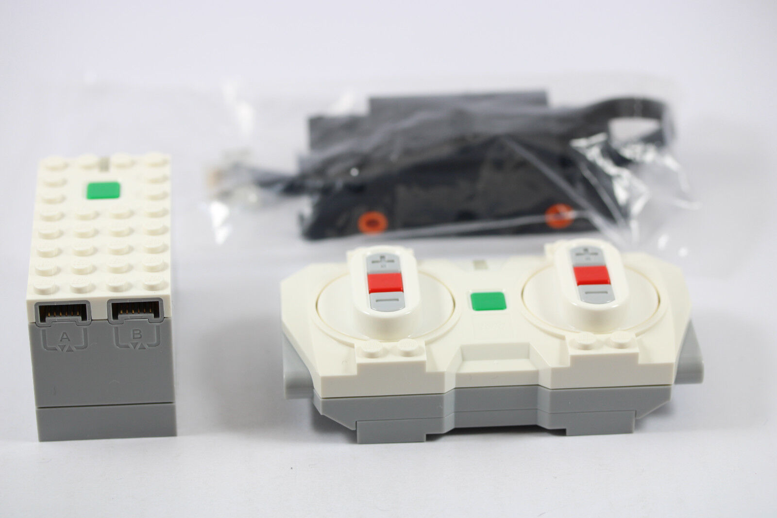 LEGO® Train Powered Up blueetooth Hub Remote Train Motor 60197 60197 60197 60198 226e04