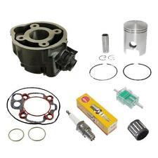 Kit cylindre haut moteur Minarelli AM6 mbk yamaha peugeot beta aprilia 50cc neuf