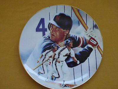 Lenny dykstra 1983 Lynchburg Mets Figure SGA //1000 C19
