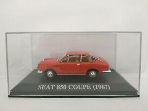1-43-SEAT-850-COUPE-1967-IXO-COCHE-DE-METAL-A-ESCALA-SCALE-DIECAST