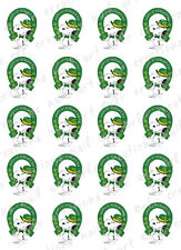"""20 Nail Decals * St Patrick's Day Snoopy""""  Water Slide Nail Art Decals Cute!"""