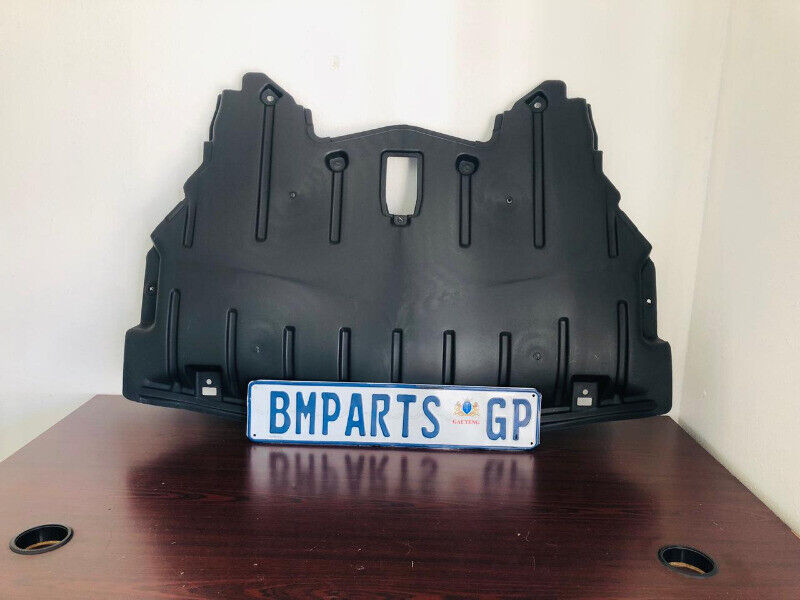 BMW X5 E70 3.0D Splash cover for sale