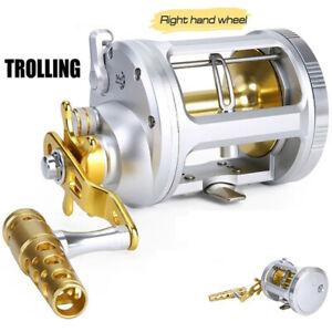 Sea-Fishing-Reel-Trolling-Reel-Full-Metal-Aluminum-Machined-Saltwater-Wind-Reels