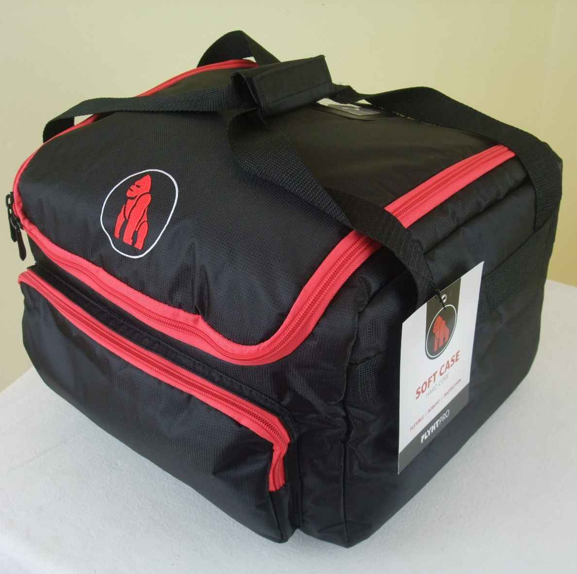 37 x 32 x 25 cm Transporttasche GAC414 Gerätetasche Tragetasche Werkzeugtasche