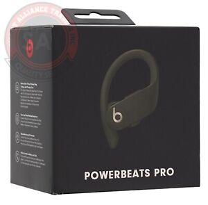 Beats-by-Dr-Dre-Powerbeats-Pro-Totally-Wireless-Earphones-Moss-OPEN-BOX