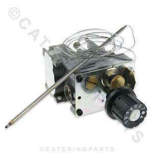 EURO-SIT-0-630-337-COMBINED-GAS-CONTROL-VALVE-FSD-FRYER-THERMOSTAT-110-190-C