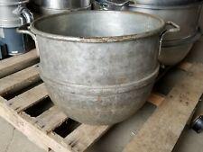 Hobart Mixing Bowl Vmlh 40 Quart Commercial Mixer