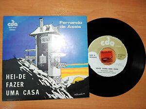 Fernando assis hei de fazer casa vinyl 745 single angola cda image is loading fernando assis hei de fazer casa vinyl 7 ccuart Choice Image