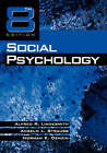 Social Psychology by Norman K. Denzin, Anselm C. Strauss, Alfred R. Lindesmith (Paperback, 1999)