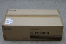 NEW ICOM IC-FR5000 VHF Repeater 136-174Mhz 50 Watts IDAS Digital HAM