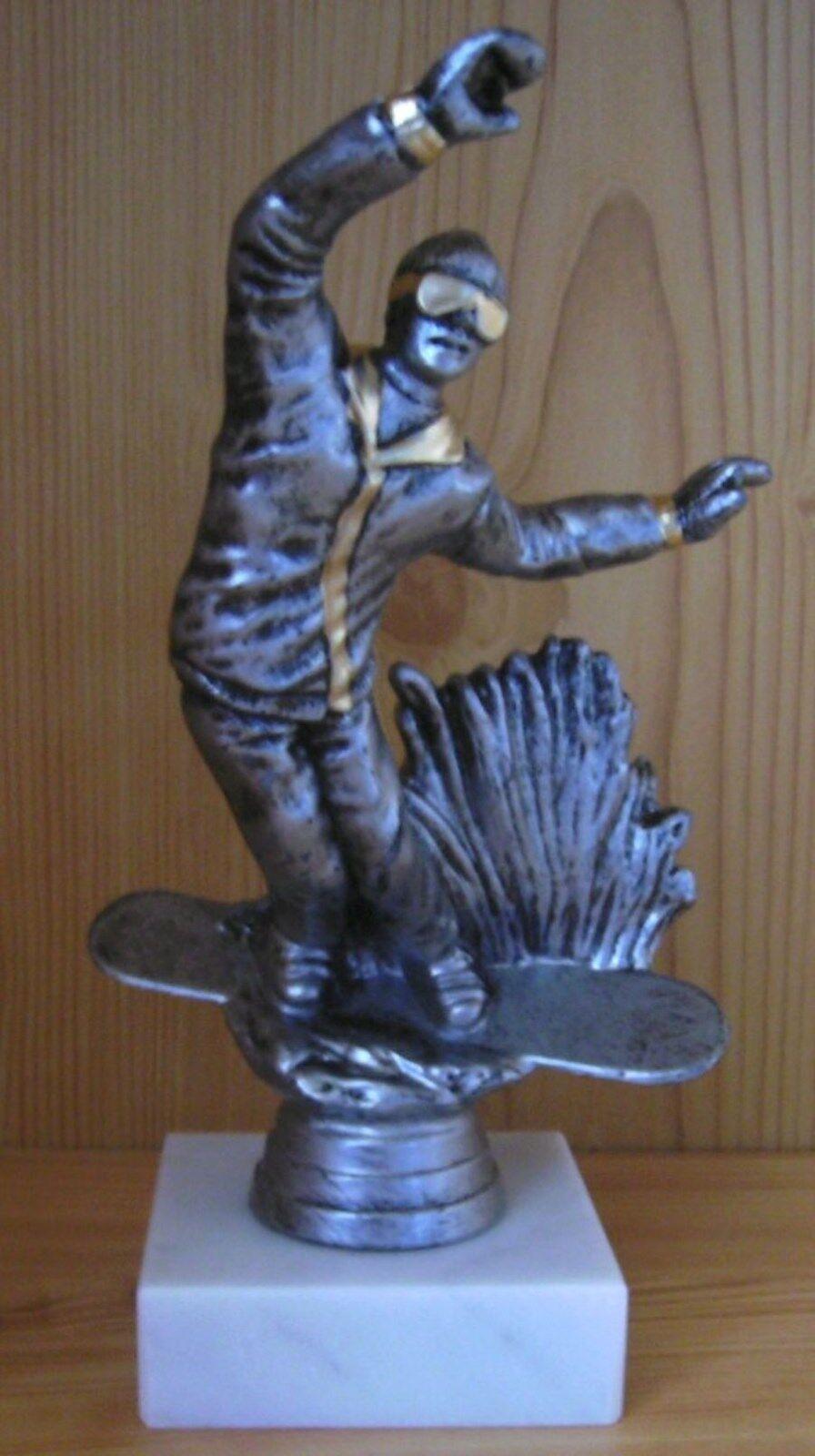 10 Snowboard Snowboard Snowboard Wintersport Pokal-Figuren (Ski Pokale Turnier Sieger Gravur Schnee) cc9b81