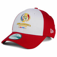 Usa Era Copa America Adjustable Cap Hat Soccer Futbol Centenario 100 Years