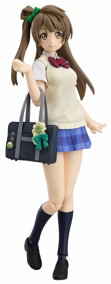 Figma 260 LoveLive  Kotori Minami Figure Max Factory NEW from Japan