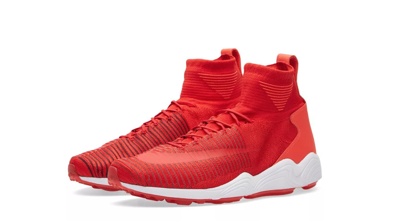 Nike Men's Zoom Mercurial XI Flyknit size 12 NEW