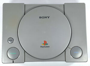 PARTS-Sony-PlayStation-1-One-PS1-Console-Only-SCPH-5501-FOR-PARTS-OR-REPAIR