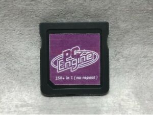Nintendo-DS-PC-Engine-Classic-150-in-1-game-Catridge-Only
