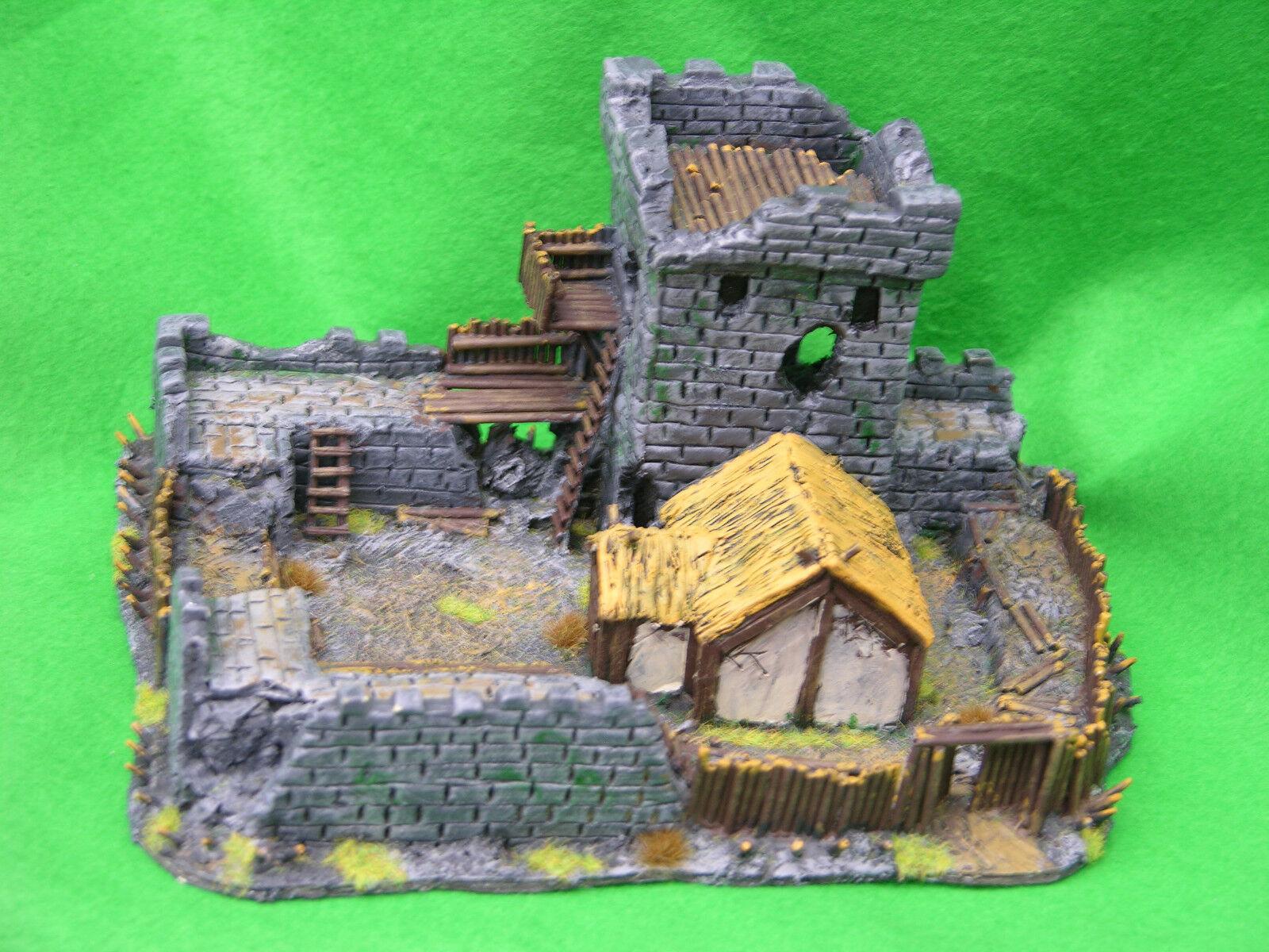 Spiel Workshop Workshop Workshop Warmaster Maßstab Landschaft Multi-Listing def9d7