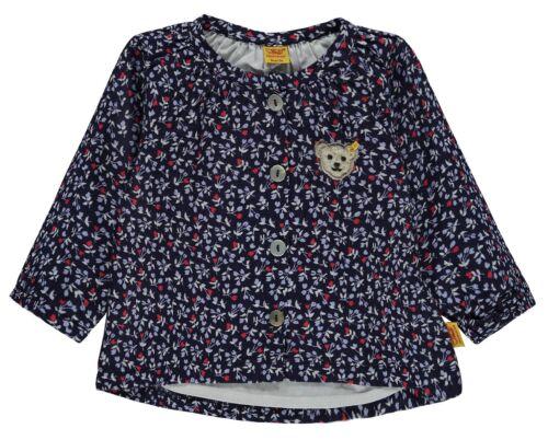 "STEIFF® Baby Mädchen Tunika Shirt /""Little Hibiscus/"" 62-86 2019 NEU!"