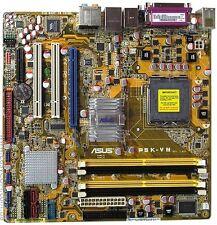 ASUS P5K-VM , LGA775 Socket , Intel Motherboard