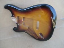 SQUIER STRAT BODY - LEFT HAND